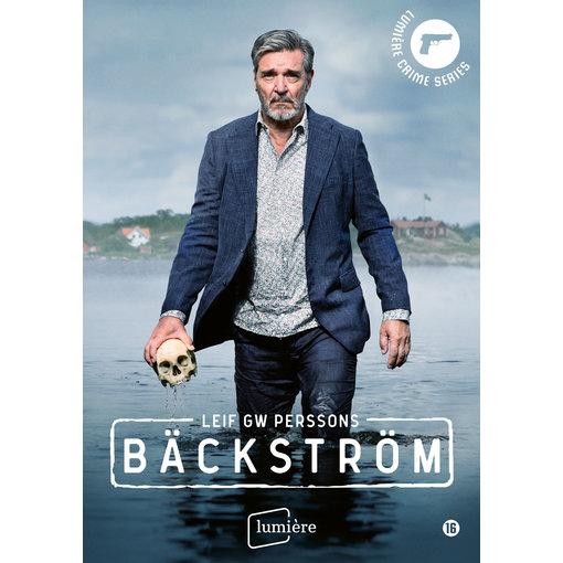 Lumière Crime Series BÄCKSTRÖM   DVD