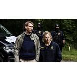 Lumière Crime Series BÄCKSTRÖM   DVD (RESERVEREN)