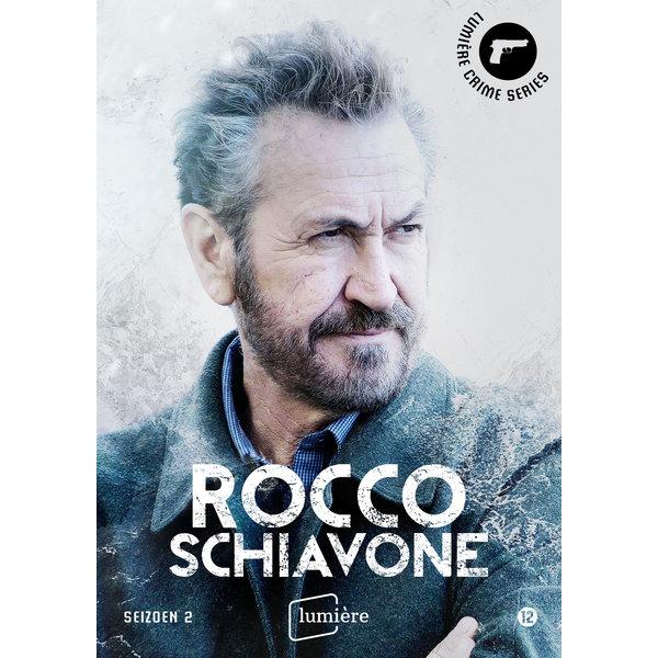ROCCO SCHIAVONE SEIZOEN 2 | DVD