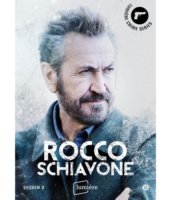 Lumière Crime Series ROCCO SCHIAVONE SEIZOEN 2 | DVD