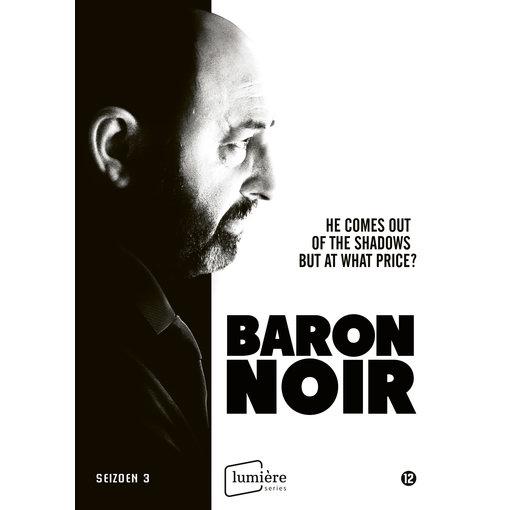 Lumière Series BARON NOIR SEIZOEN 3 | DVD