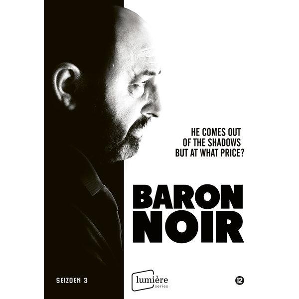 BARON NOIR SEIZOEN 3 | DVD