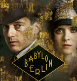 Lumière Crime Series BABYLON BERLIN SEIZOEN 3  | DVD