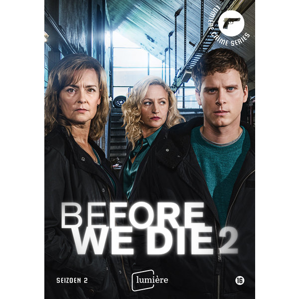 BEFORE WE DIE Seizoen 2 | DVD