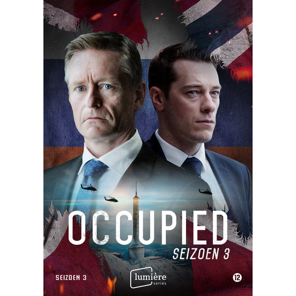 OCCUPIED Seizoen 3 | DVD