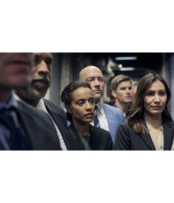 Lumière Crime Series OCCUPIED Seizoen 3 | DVD