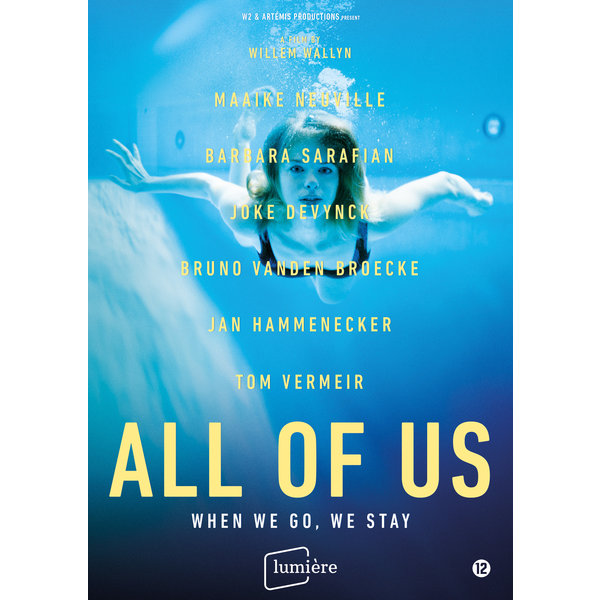 ALL OF US | DVD
