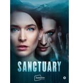 Lumière Crime Series SANCTUARY | DVD