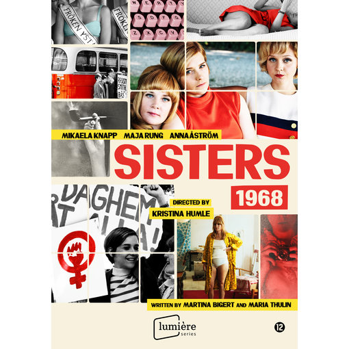 Lumière Series SISTERS 1968 | DVD