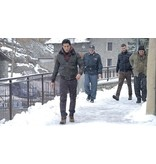 Lumière Crime Series ROCCO SCHIAVONE SEIZOEN 3 | DVD