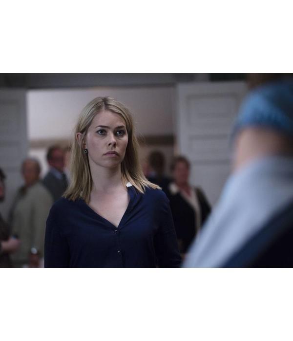 Lumière Series BORGEN - seizoen 3