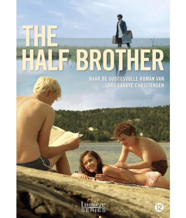 Lumière Series THE HALF BROTHER   DVD
