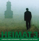 Lumière Series HEIMAT 3   DVD