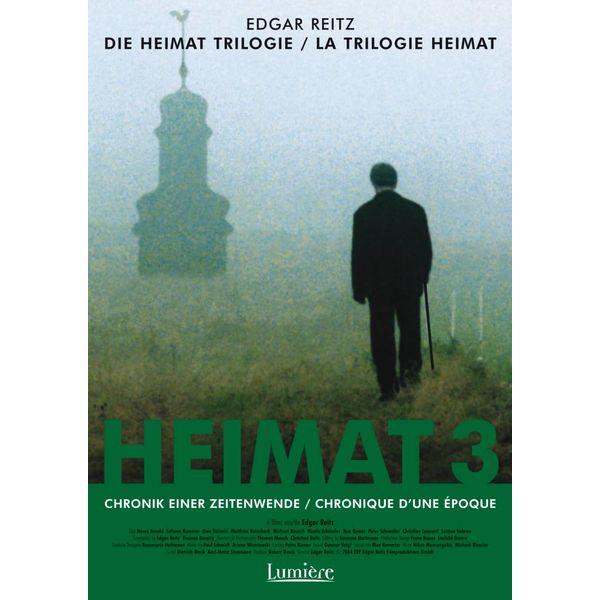 HEIMAT 3 | DVD