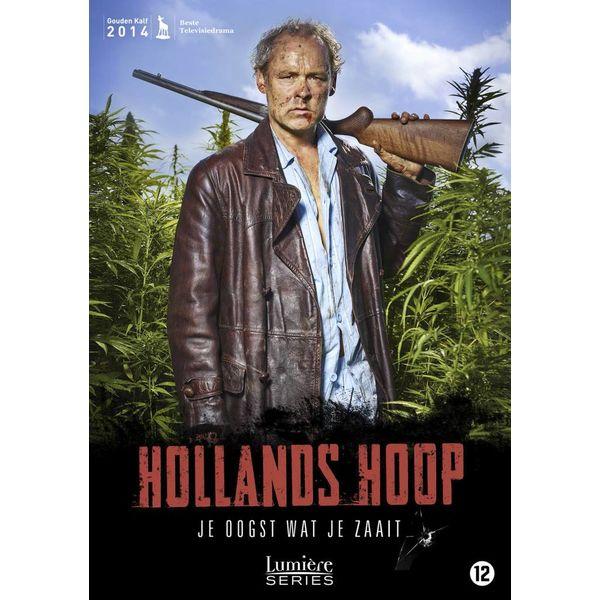 HOLLANDS HOOP SEIZOEN 1 | DVD