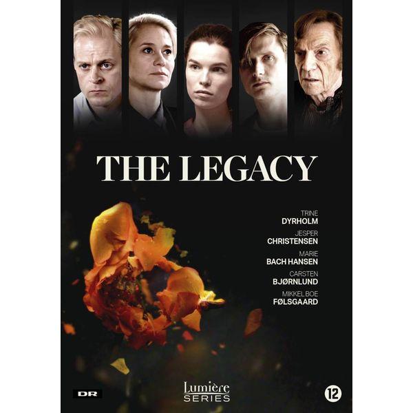 THE LEGACY SEIZOEN 1 | DVD