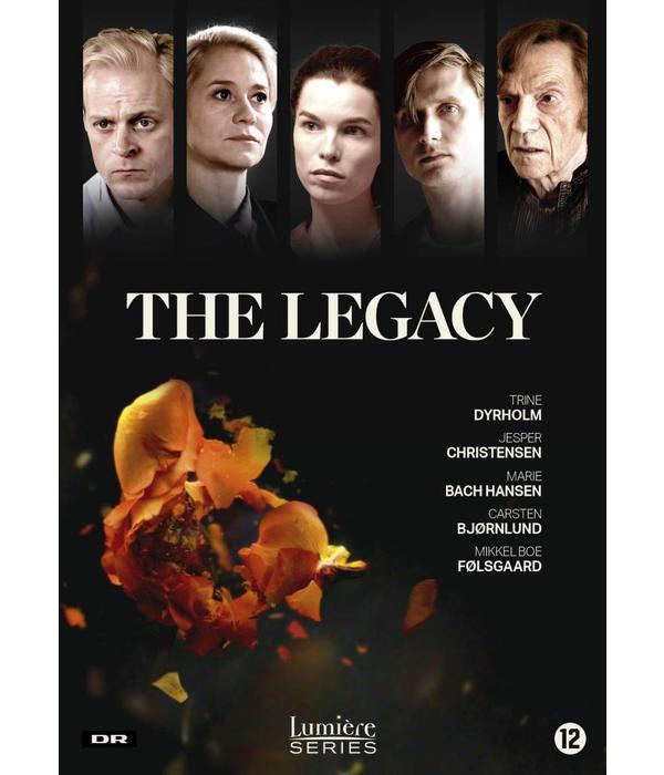 Lumière Series THE LEGACY