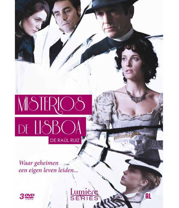Lumière Series MISTERIOS DE LISBOA   DVD