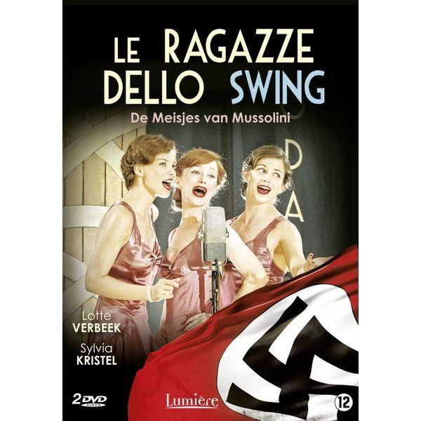 LE RAGAZZE DELLO SWING | DVD