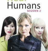 Lumière Series REAL HUMANS - SEIZOEN 2 | DVD