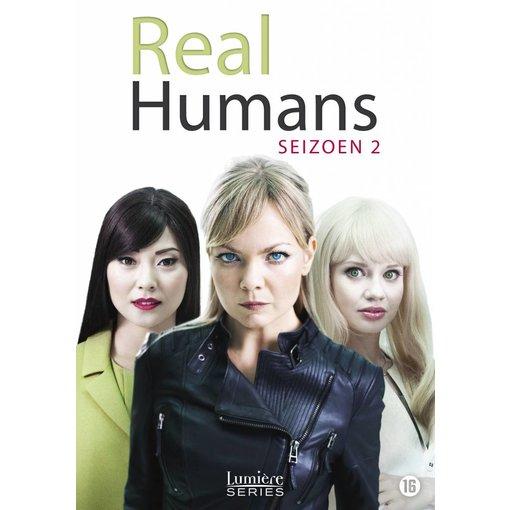 Lumière Series REAL HUMANS - seizoen 2