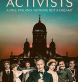 Lumière Series THE ACTIVISTS | DVD
