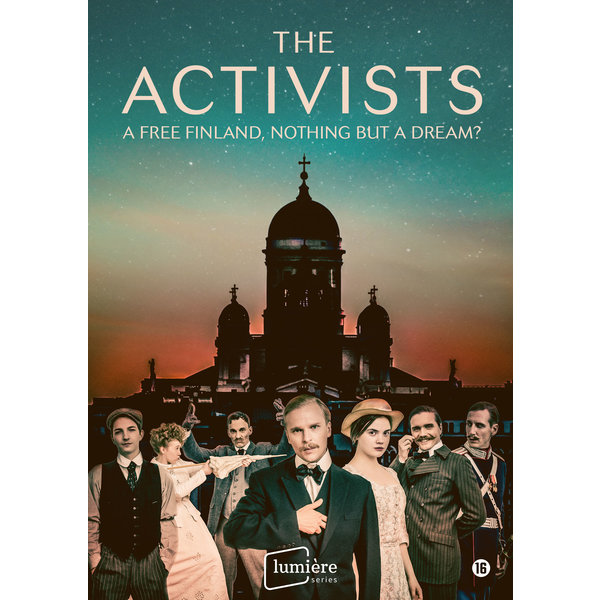 THE ACTIVISTS | DVD