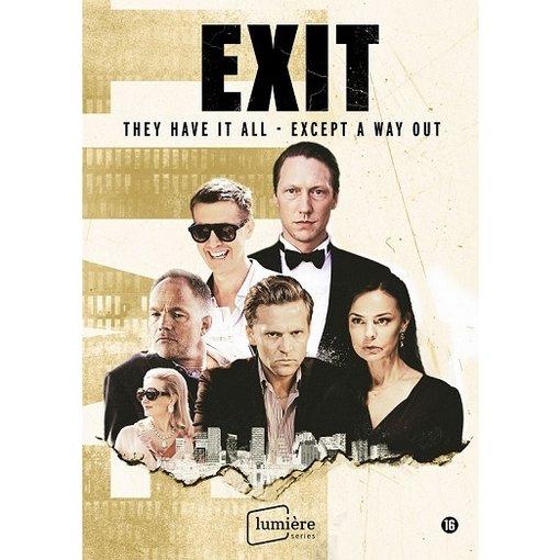 Lumière Series EXIT | DVD