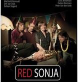 Lumière Series RED SONJA | DVD
