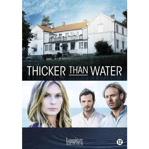 THICKER THAN WATER SEIZOEN 1 | DVD