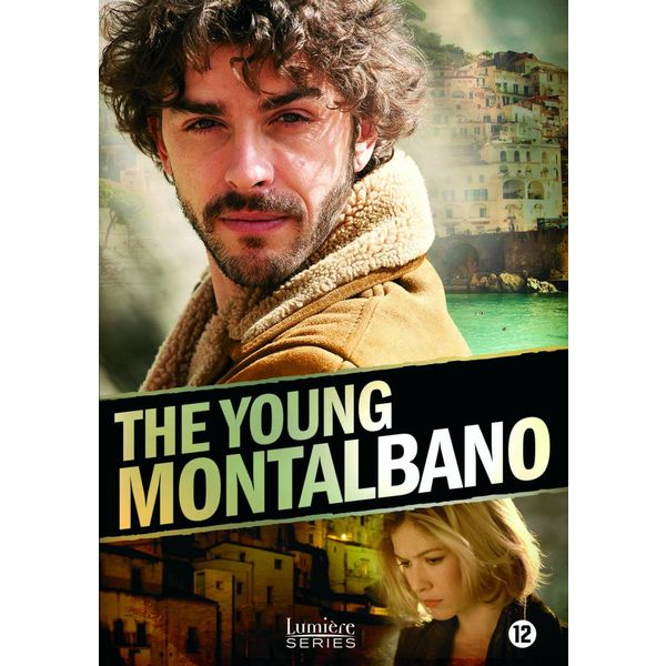 THE YOUNG MONTALBANO | DVD