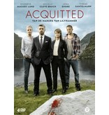 Lumière Series ACQUITTED SEIZOEN 1   DVD