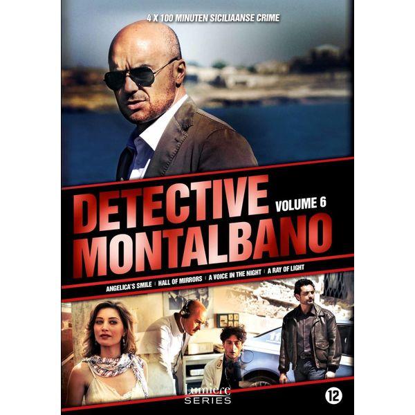 MONTALBANO VOLUME 6 | DVD