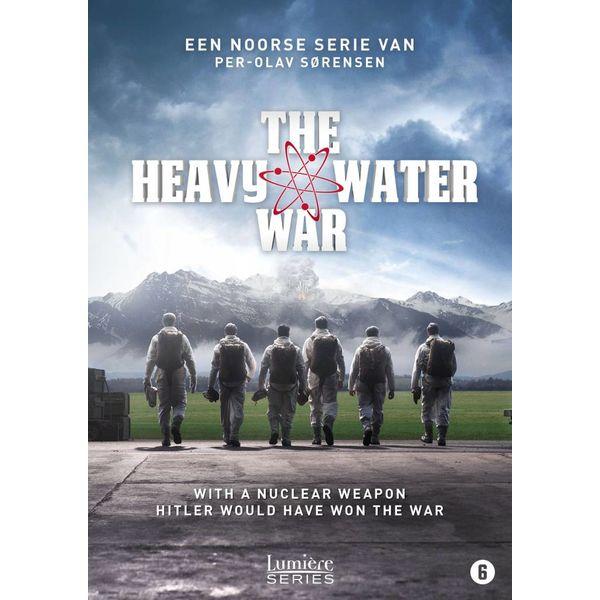 THE HEAVY WATER WAR | DVD