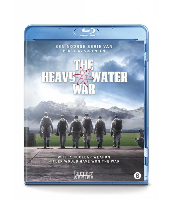 Lumière Series THE HEAVY WATER WAR (Blu-ray)