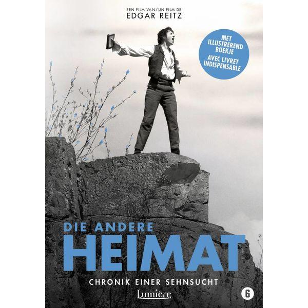 DIE ANDERE HEIMAT | DVD
