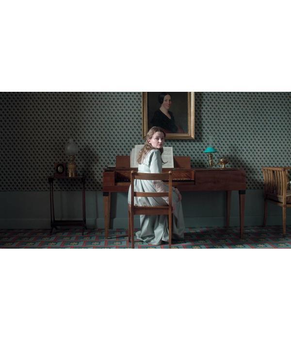 Lumière Cinema Selection AMOUR FOU | DVD