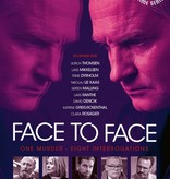 Lumière Crime Series FACE TO FACE | DVD