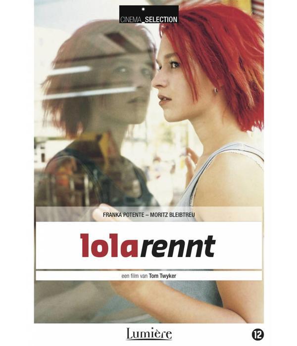 Lumière Cinema Selection LOLA RENNT