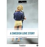 Lumière Cinema Selection A SWEDISH LOVE STORY | DVD