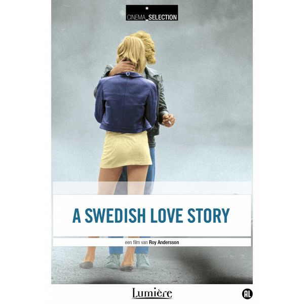 A SWEDISH LOVE STORY | DVD