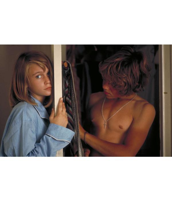 Lumière Cinema Selection A SWEDISH LOVE STORY