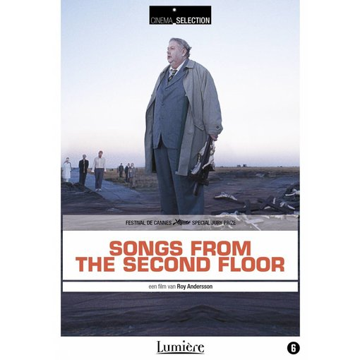 Lumière Cinema Selection SONGS FROM THE SECOND FLOOR