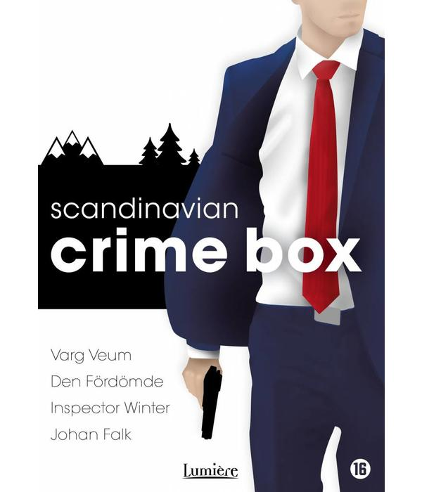 Lumière Crime Series SCANDINAVIAN CRIME BOX