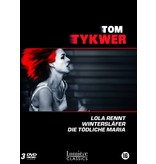 Lumière TOM TYKWER BOX   DVD BOXSET