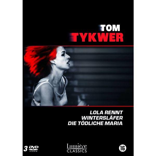 TOM TYKWER BOX | DVD BOXSET