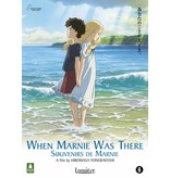 Lumière WHEN MARNIE WAS THERE   DVD