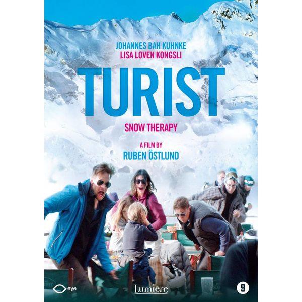 TURIST | DVD