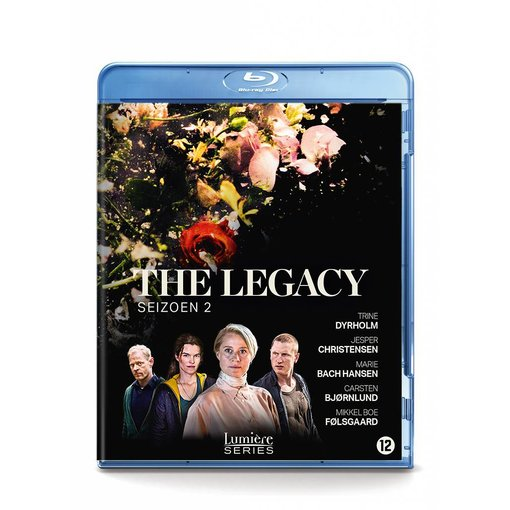 Lumière Series THE LEGACY 2 (Blu-ray)