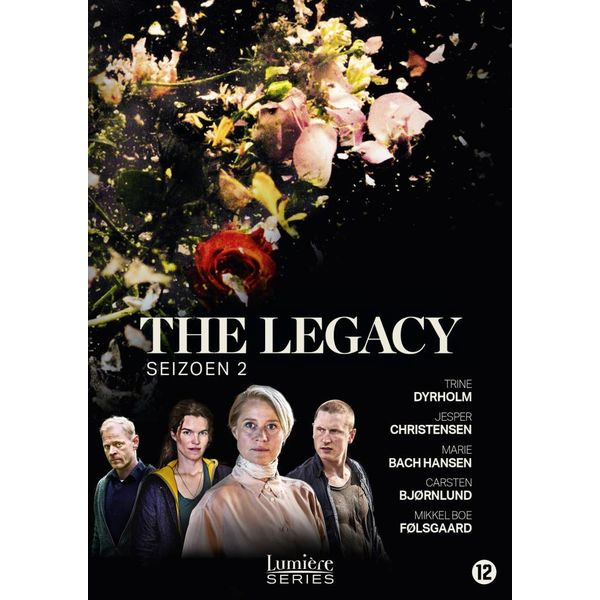 THE LEGACY 2